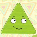 Геометрическая Фигура Треугольник