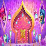 Божественный Дворец Джиннов