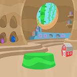 Гуппи и Пузырики: Классная Комната