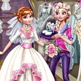 Свадьба Анны