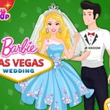 Свадьба Барби в Лас-Вегасе