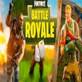 Королевская Битва: Фортнайт