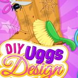 Модный Дизайн Угг