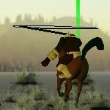 Про Диких Лошадей