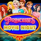 Принцессы Диснея в Кино