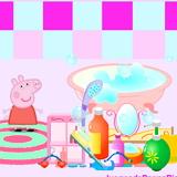 Ванная Комната Свинки Пеппы