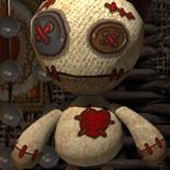 Виртуальная Кукла Вуду