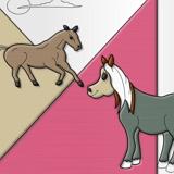 Текстуры Лошадей