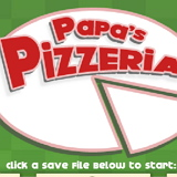Папа Луи: Пиццерия