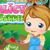 Сад Малышки Алисы