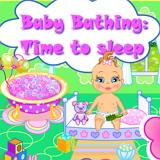 Искупай Малышку перед сном