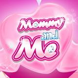 Макияж: Мама и Я
