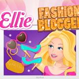 Элли Модный Блогер