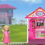 Барби Мой Дом Мечты
