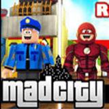 Роблокс: Мэд Сити