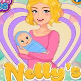 Ребенок Нелли