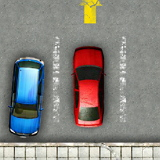 Учимся Парковаться