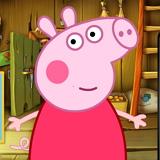 Свинка Пеппа Лечит Глаза