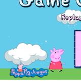Свинка Пеппа Прыжки по Облакам