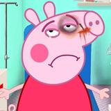 Свинка Пеппа в Скорой