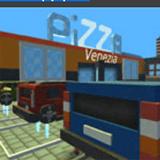 Роблокс: Пиццерия