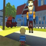 Роблокс: Привет сосед