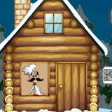 Папа Луи: Снежное Приключение