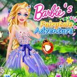 Сказочные Приключения Барби