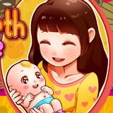 Мама Рожает Малыша