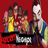 Секрет Сосед
