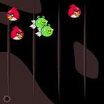 Стрелять Злых Птичек
