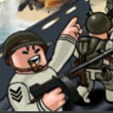 Роблокс: война