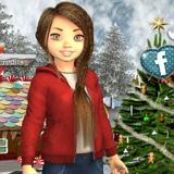 Эйви в Стиле Рождества