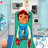 Приключения в больнице