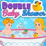 Купать двоих Малышей