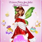 Макияж для принцессы Феи