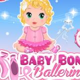 Уход за Бонни Балериной