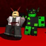 Страшные игры Роблокс