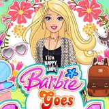 Модные и Стильные Наряды Барби