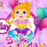 Подготовка к Дню Рождения Малышки
