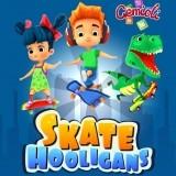 Хулиганы на скейтах