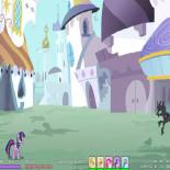 Искорка пони: принцесса из Дружба это Чудо