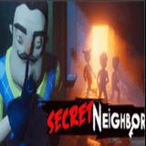 Тайный Сосед