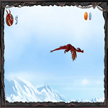Как Приручь Дракона: Летающий Дракон
