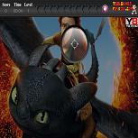 Как Прируч Драк: Искать Драконов