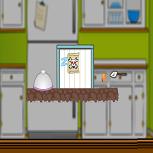 Том и Джерри — Сыр Приманка