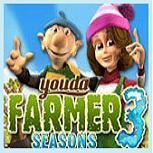 Йода Фермер 3: Сезоны