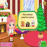 Рождество Малышки Алисы
