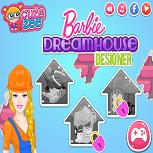 Барби Строит Дом Мечты