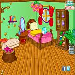 Комната Радужной Феи